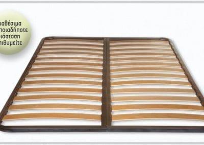 Σκελετός Ορθοπεδικού Στρώματος Stromastroma